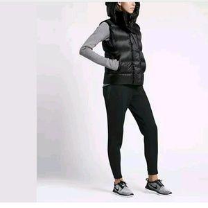 Nike Women's Down Hoodie Warm Vest